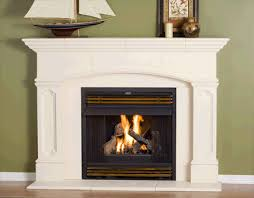 fire place mantles