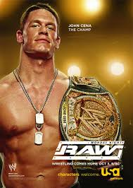 raw posters