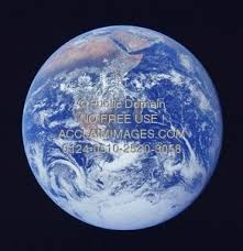 nasa pictures of earth from space