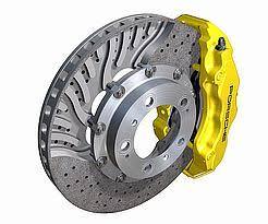 ceramic brake disk