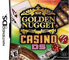 golden nugget ds