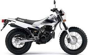 2004 yamaha tw200