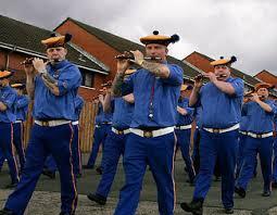 flute bands