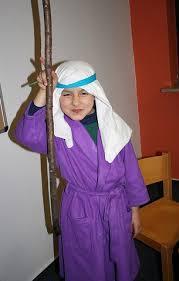 bathrobe costume