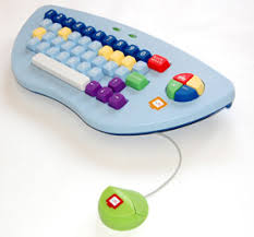 computer keyboard for children