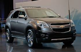 2010 equinox photos