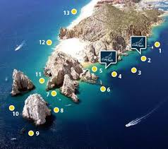 cabo san lucas snorkel
