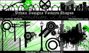designs shapes