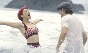 actors from the notebook