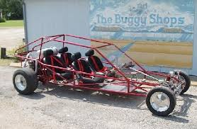 four seater dune buggy