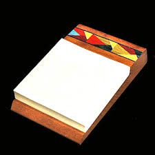 notepad holders