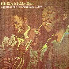 bb king bobby bland