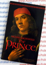 prince niccolo