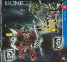 bionicle mutran