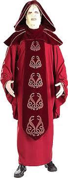 emperor palpatine robe