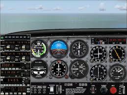 aircraft panel