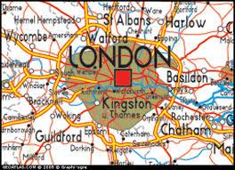 london sites map