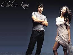 clark and lana pictures