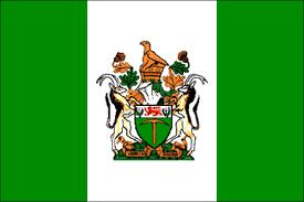 flag of rhodesia