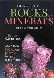 rocks and minerals books