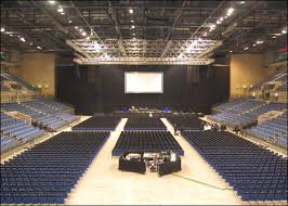 liverpool echo arena layout