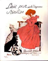 antique french posters