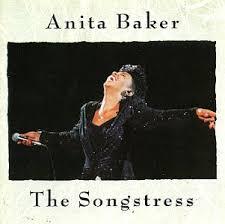 anita baker the songstress