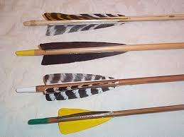 fletch arrow