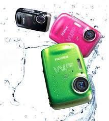 fujifilm cameras finepix