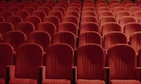 broadway seats
