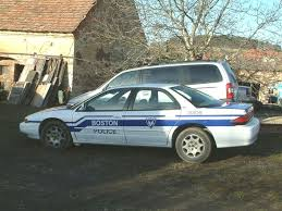 chrysler police cars