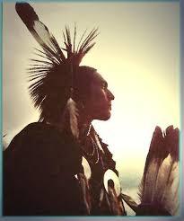 native american picture
