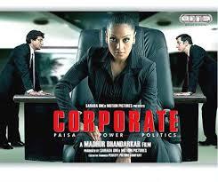 corporate hindi movie