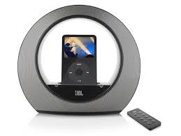 ipod dock stations