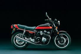 1981 honda 900