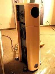 audio physic kronos