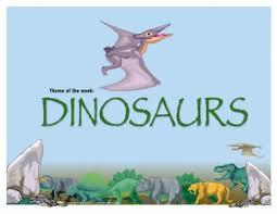 dinosaur children