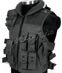 swat tactical equipment