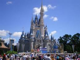 pictures of disney world florida