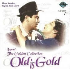 hindi old music