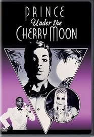 prince under the cherry moon
