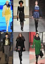 2009 style trends