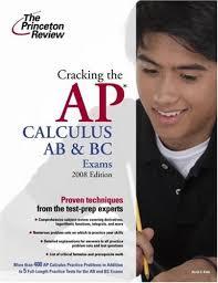 ap calculus books