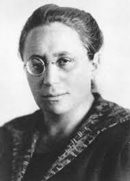 emmy noether pictures
