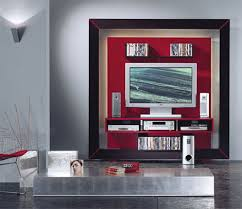 modern entertainment stand