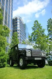 4x4 automobile