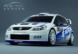 best rally car