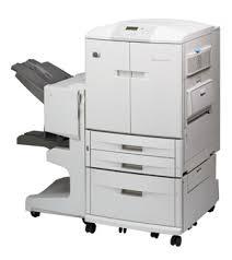 laserjet 9500
