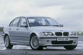 old bmw 3 series
