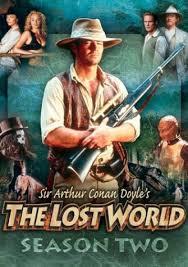 lost world arthur conan doyle